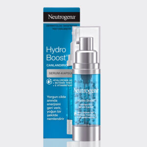 سرم هیالورونیک اسید کپسولی نیتروژنا