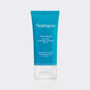 ضد آفتاب و مرطوب کننده سیتی شیلد نیتروژنا (نوتروژینا) SPF25